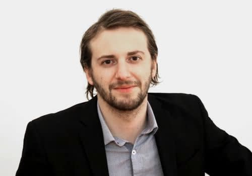 Foto of Dominik Doppler, Marketing and Communication Manager in CEE Assistance